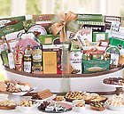 Gourmet Exclusive Gift Basket