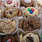 Deluxe Homemade Cookie Sampler Gift Box