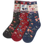 Flower Market Socks
