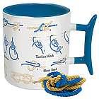 Knots Nautical Mug