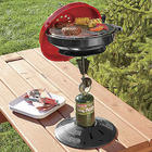 Camp-A-Que Portable Gas Grill