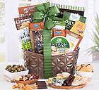 Gourmet Assortment Gift Basket