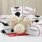 100 Baseball or Soccer Popcorn Balls