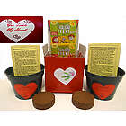"""You Tickle My Heart"" TickleMe Plant Duo Gift Box"