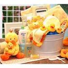 Bath Time Baby Gift Tin