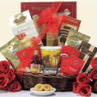 Rise & Shine Gourmet Breakfast Housewarming Gift Basket