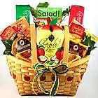 Feel Better Fast Comfort Food Gift Basket