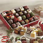 Petits Fours and Bonbons Assortment Gift of 72