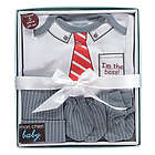 I'm the Boss Layette Set