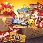 Treats for Troopers Fun Snacks Care Package