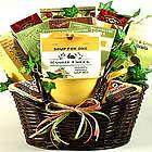 Fireside Pick-Me-Up Soup Gift Basket