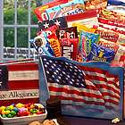 America the Beautiful Gourmet Snack Gift Box