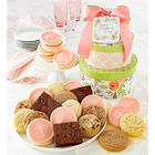 Sugar Free Mother's Day Gift Tower of Treats