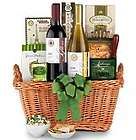 California Wine Retreat Gift Basket