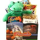 Florida Welcome Basket