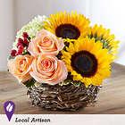 Autumn Inspiration Bouquet