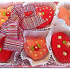 Hearts Content Sugar Cookie Crisp Gift Box