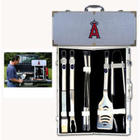 Los Angeles Angels of Anaheim 8-Piece BBQ Tool Set