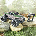 Radio Controlled Truck with Realtree Camo
