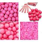 Pink Candy Buffet Unwrapped Candy Assortment
