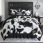 Pandamonium Full Comforter Set
