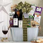 Cakebread Cellars Napa Valley Wine Duet Gift Basket