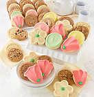 Springtime Cookie Assortment Gift Box