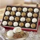 24 Champagne Truffles Gift Box