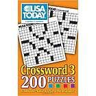 USA TODAY Crossword 3 Book