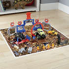 Xtreme Stunt Trucks Stadium Set