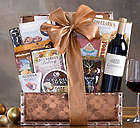 Cliffside Cabernet Sweet Savory Gift Trunk