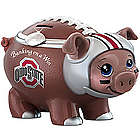 Ohio State Buckeyes Football Fan Piggy Bank