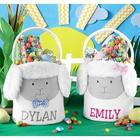 Personalized Lambtastic Easter Basket