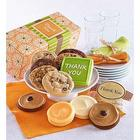 24 Cookie Thank You Gift Box