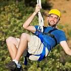 Chattooga Ridge Canopy Tour for 1