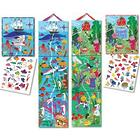 5' Long Growth Chart