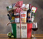 Val Serena Sangiovese Assortment Gift Basket