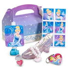 Disney's Cinderella Sparkle Party Favor Box