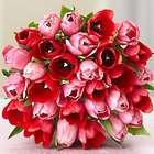 Sweetest Love 30-Stem Tulip Bouquet