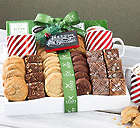 Grand Coffee, Cocoa and Bakery Gift Basket
