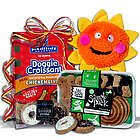 Dog Lovers Gift Basket