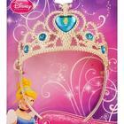 Girl's Cinderella Glitter Tiara