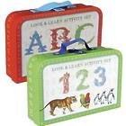 Look and Learn Flashcards Activity Set