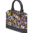 Butterfly Dome Satchel