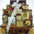 Distinct Impressions Thank You Gift Basket