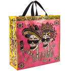 Day of the Dead Reusable Shopping Tote