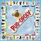 Pug-opoly Board Game