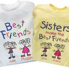 Sisters & Friends T-Shirt