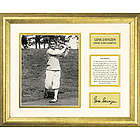 Gene Sarazen Golfer Framed Wall Art