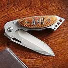 Personalized You and Me Pocket Knife